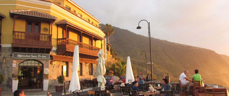 "Hotel Rural ""Residencia San Pedro"" Tenerife"